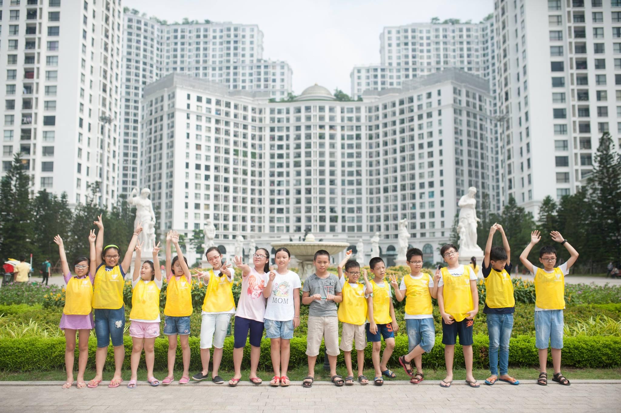 Lộ trình học thi ielts ở đâu chất lượng tại Hà Nội?