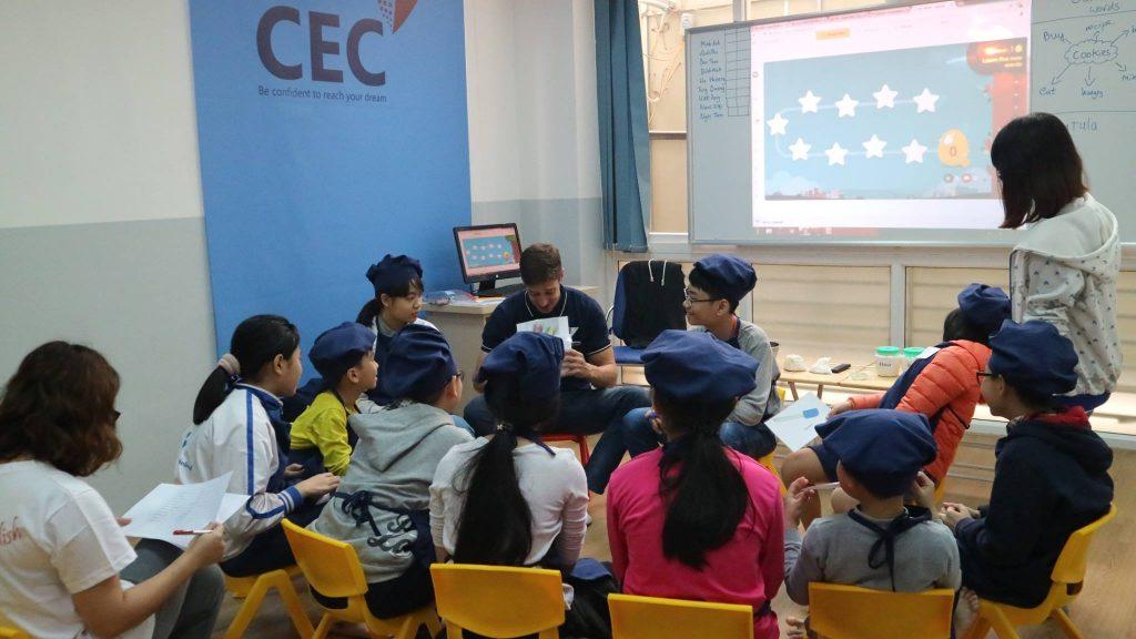 Trả lời câu hỏi: Có nên học trọn gói tại CEC?